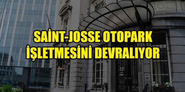Saint-Josse Belediyesi otopark işletmesi devralıyor