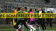 FC Schaerbeek önemli fırsat tepti