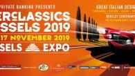 """""""InterClassics Brussels"""" bu sene italyan klasiklerini onurlandıracak"""