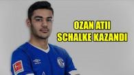 Ozan Kabak attı, Schalke 04 kazandı