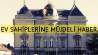 Saint-Josse Belediyesi'nden ev sahiplerine müjdeli haber