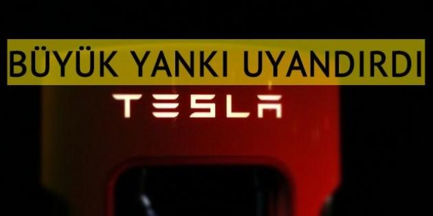 Tesla'nın fabrika kararı Almanya'da yankı uyandırdı