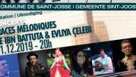 """Saint-Josse Belediyesi'nden """"Dünya Müzikleri Konseri"""""""