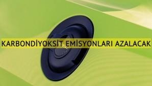 Michelin enerji verimliliği için düğmeye bastı