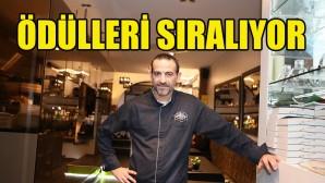 """Sahibi Türk olan """"La Table de Mus"""" ödüle doymuyor"""