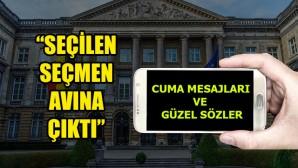 """""""Seçilen seçmen avına çıktı"""""""