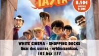Rafadan Tayfa'nın yeni bölümü Docks Bruxsel'de