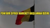 Belçika'da yeni bir siyasi hareket başlamak üzere