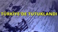 Vatandaşlıktan düşürülen terörist Türkiye'de tutuklandı