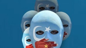 Uygurlara yönelik zulüm Brüksel'de protesto edilecek