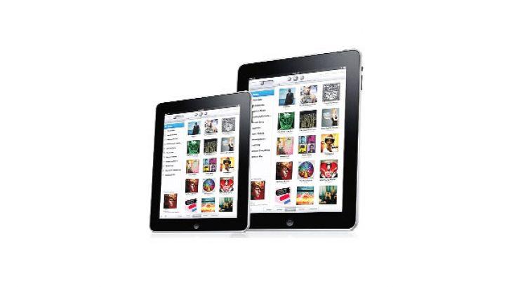APPLE MİNİ iPad SÜRPRİZİNE HAZIRLANIYOR