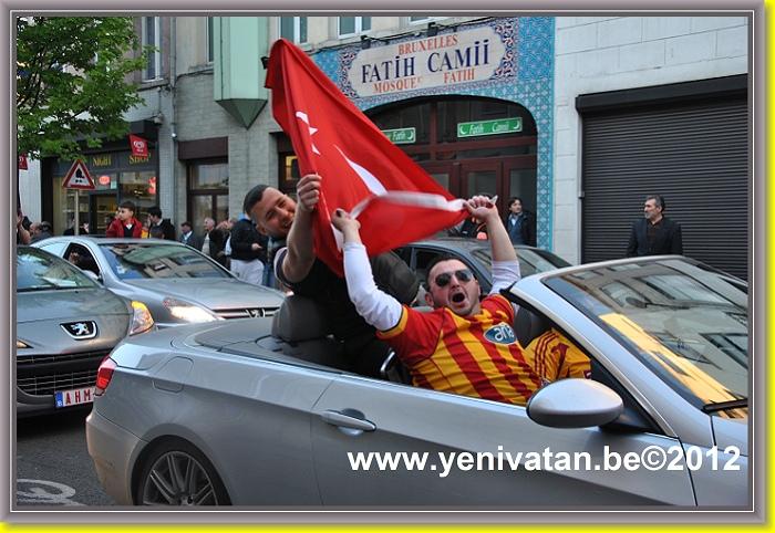 Muhteşem Türkler geliyor