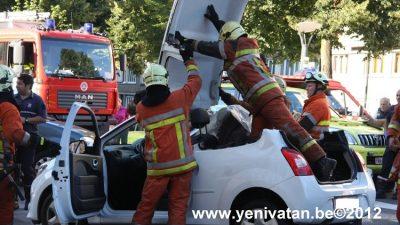 AB ülkelerindeki trafik kazalarında ölümler yüzde 17 azaldı