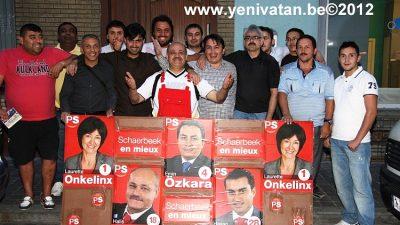 """PS'Lİ ÖZKARA: """"BİZ BU BALKONLARI SATIN ALMIYORUZ"""""""