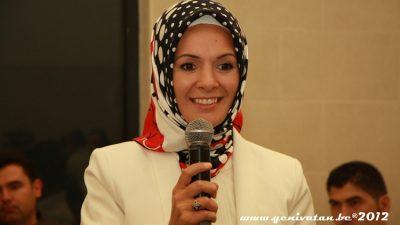 """ÖZDEMİR""""AVRUPA'DA RAMAZAN TÜRKİYE'DEN FARKLI DEĞİL"""""""