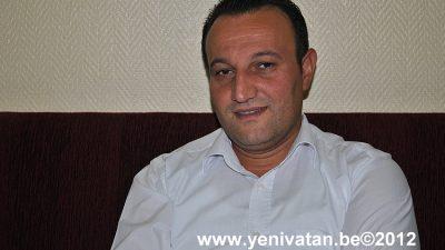 Cevdet Yıldız aday olmadığını açıkladı