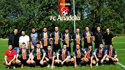 FC ANADOLU İLK MAÇINDA BEKLENMEDİK SONUÇ ALDI
