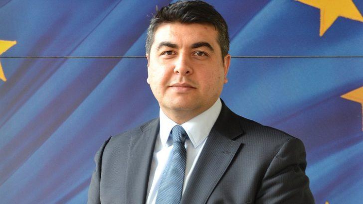 Avrupa Birliği'nden Ulusoy'a önemli görev