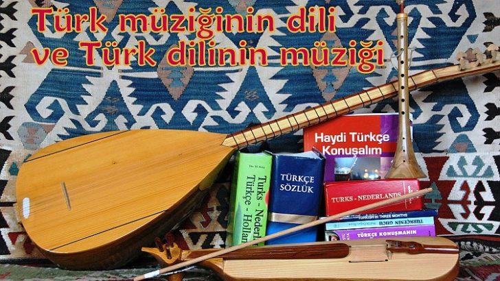 TÜRK HALK MÜZİĞİ ÜZERİNE KONFERANS VE KONSER
