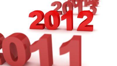 2012'DE NELER YAŞANDI