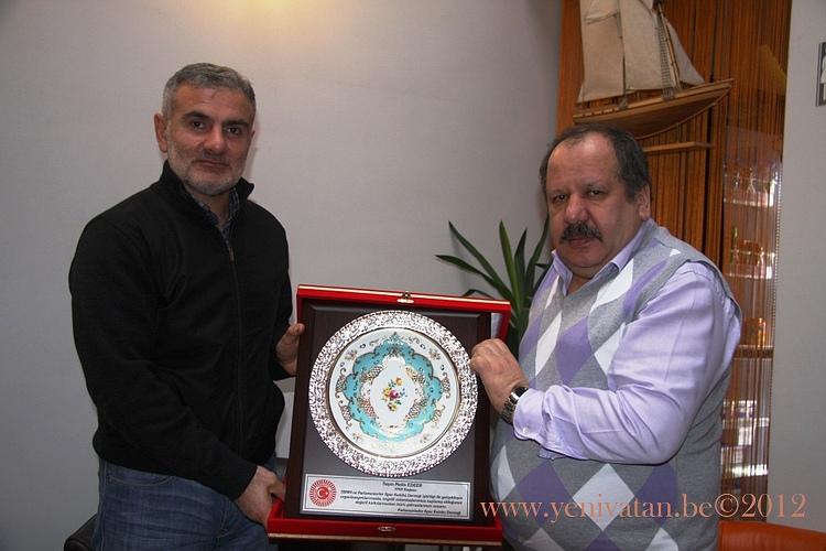 Adem Tatli - Metin Edeer