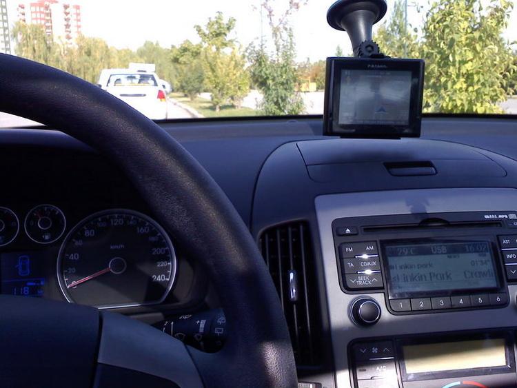 gps-navigasyon