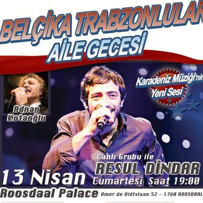 Trabzonspor Aile Gecesi