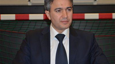 """BAŞKAN KIR """"NORD MAHALLESİ""""Nİ YENİLEYECEĞİZ"""