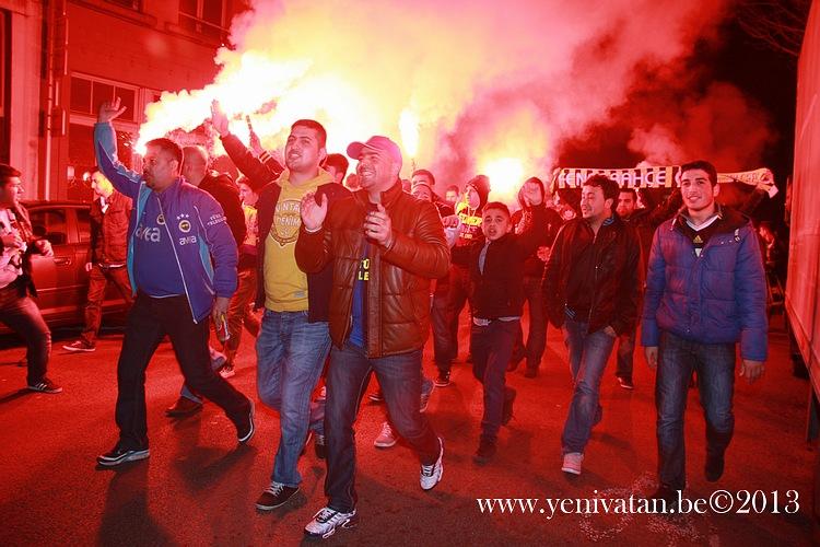 Fenerbahce - Lazio 05