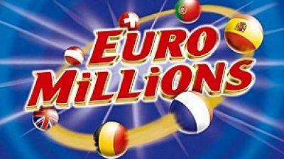 İKİ BELÇİKA'LI 26 MİLYON 500 BİN € KAZANDI