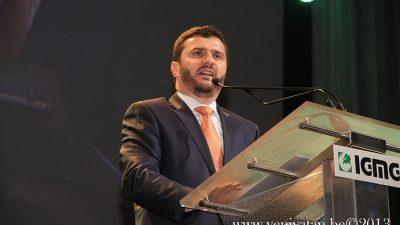 IGMG'den Avrupalı Türklere seçimlere katılım çağrısı