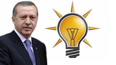 AK PARTİ BRÜKSEL'DE OFİS AÇIYOR