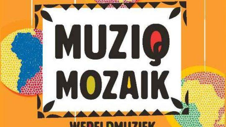 MUZIQ MOZAIK 28 EYLÜL'DE
