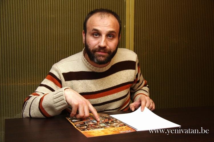 Mustafa Campasali