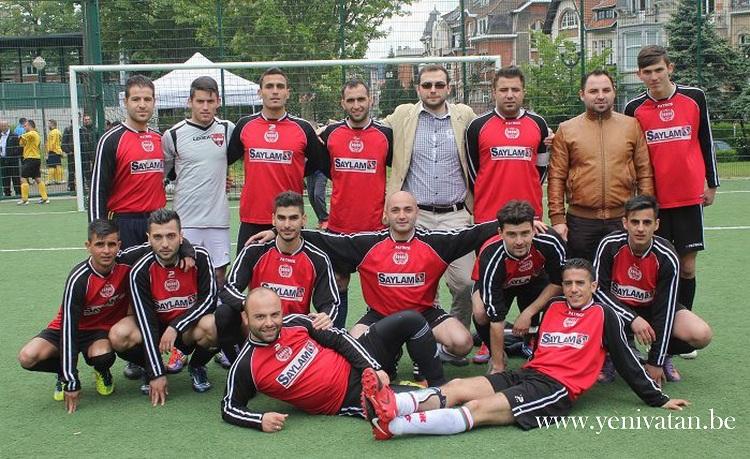 FC IHVAN 2