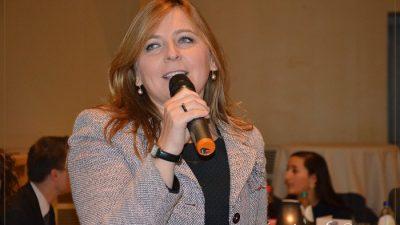 Milletvekili Güler Turan'dan Halep için yardım çağrısı