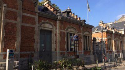 Belçika'da Kovid-19 nedeniyle okullar tatil edildi