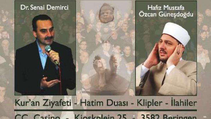 BERİNGEN 14. GELENEKSEL 'ANMA GÜNÜ'NE HAZIR