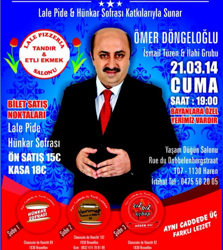 Omer Dongeloglu