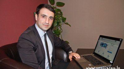 ŞİRKETLER İÇİN İLK SOSYAL AĞ SİTESİ BİZTONET.COM