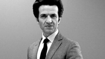 PROF. DR. BAKİ TOPAL'A KRALİYET ONUR NİŞANI