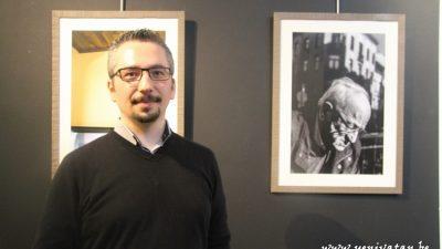 SCHAERBEEK'TE 50. YIL FOTOĞRAF SERGİSİ AÇILDI