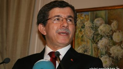"""BAŞBAKAN, PARİS'TE """"TERÖRÜ TELİN YÜRÜYÜŞÜNE"""" KATILACAK"""