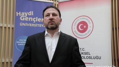 F-AMİS'TEN SALDIRIYA KINAMA