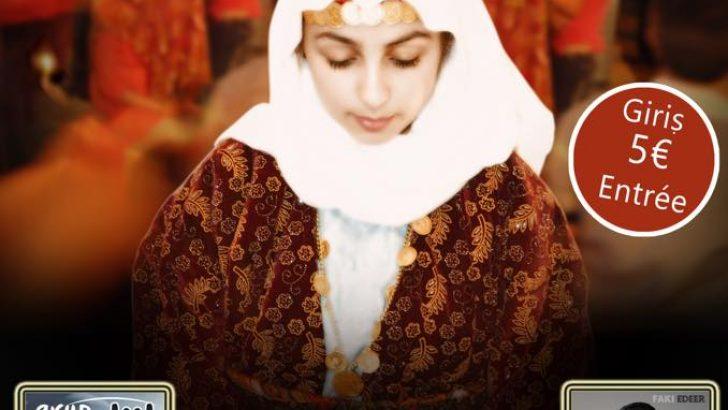 'BİR EMİRDAĞ DÜĞÜNÜ' İÇİN BİLETLER TÜKENDİ
