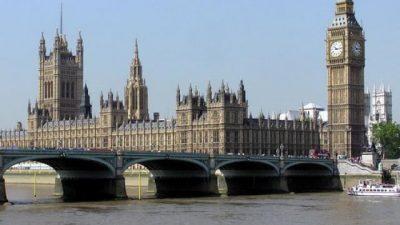 BEB'DEN LONDRA'YI KEŞFETMEK İSTEYENLERE FIRSAT