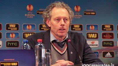 Preud'homme Belçika futbol tarihinin en iyi kalecisi seçildi