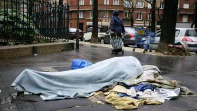 Almanya'da 16,1 milyon kişi yoksulluk riski altında
