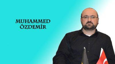"""""""Yeniden Refah Partisi kuruldu"""""""