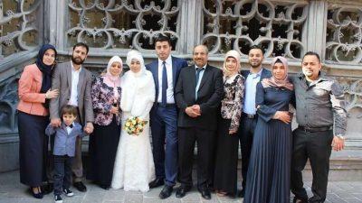 SEDA İLE İLKER MUTLULUĞA 'EVET' DEDİ